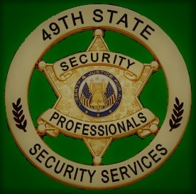 49th state security logo