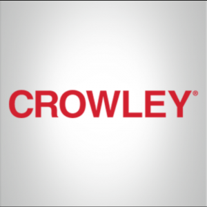 Crowley logo square