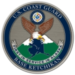 Base Ketchikan Logo