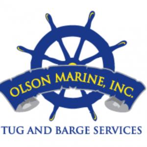 Olson Marine Inc logo