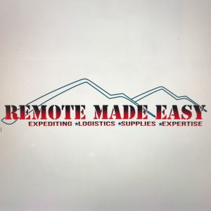 Remote Made Easy square logo from cell