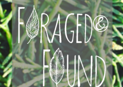 Foraged & Found – Help Wanted